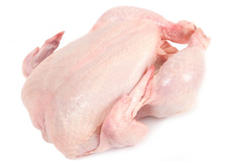Fresh Chicken - Suguna Skinless (Halal)